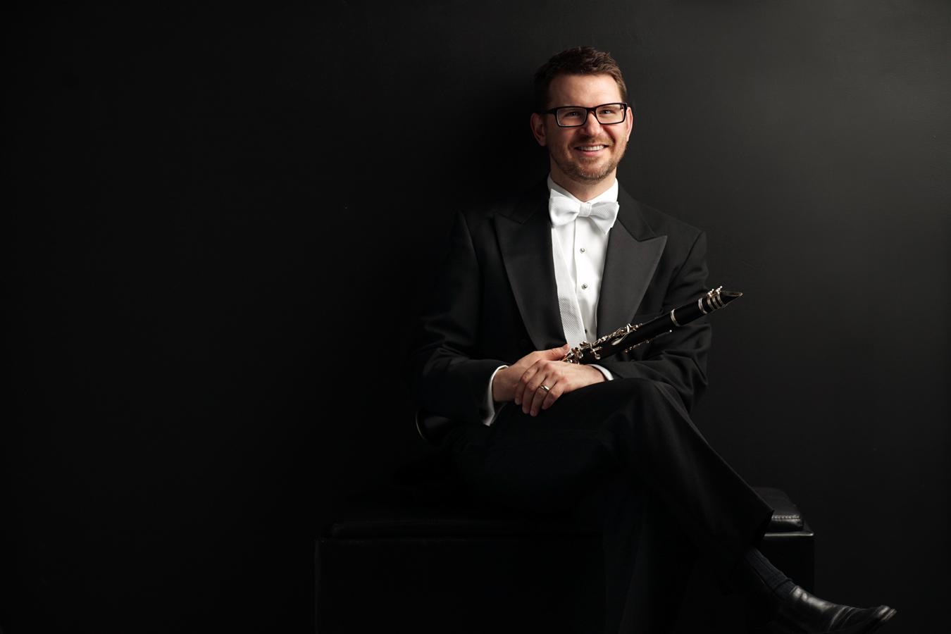 Matthew Nelson Clarinet by Tina Gutierrez 15Re