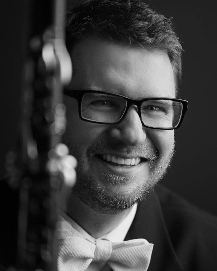 Matthew Nelson Clarinet by Tina Gutierrez 30Re