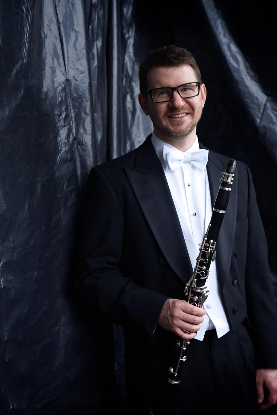 Matthew Nelson Clarinet by Tina Gutierrez 31Re