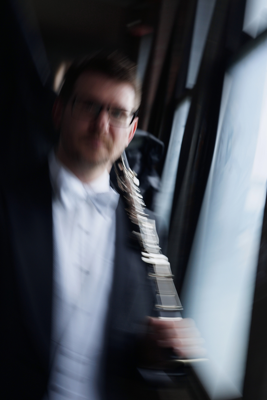 Matthew Nelson Clarinet by Tina Gutierrez 37Re