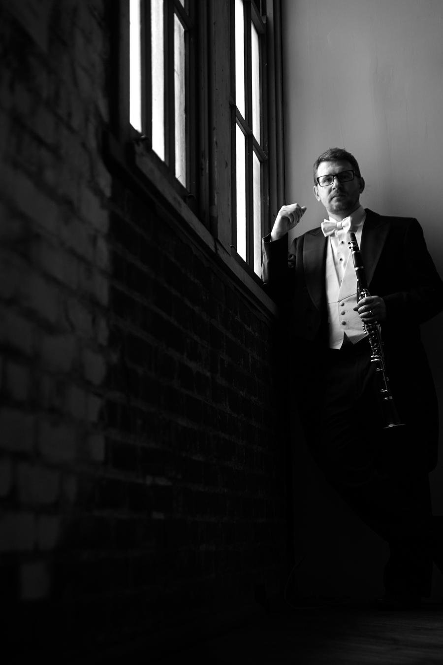 Matthew Nelson Clarinet by Tina Gutierrez 47Re