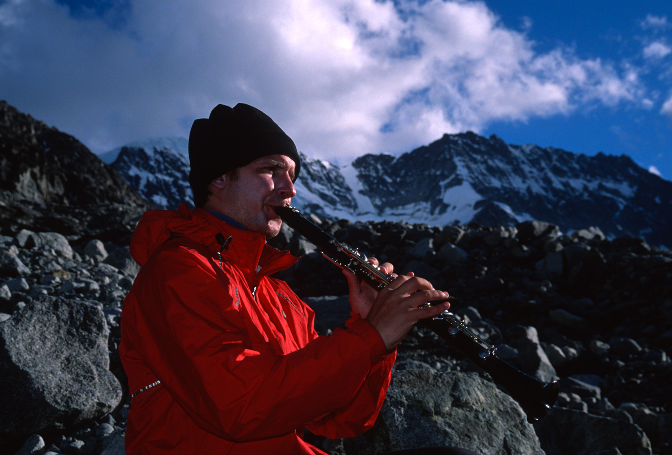 Mountain Clarinet 25Re