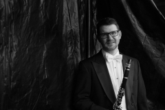 Matthew Nelson Clarinet by Tina Gutierrez 33Re
