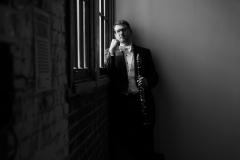 Matthew Nelson Clarinet by Tina Gutierrez 45Re
